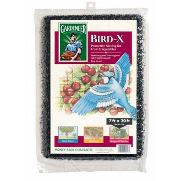 Dalen Products 7ft. x 20ft. Bird-X Netting BN-1 - Pack of 12